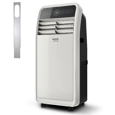 climatiseur mobile monobloc 12000 BTU/3500w 30m2 - ac351kt - taurus alpatec
