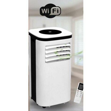 climatiseur mobile monobloc 25m2 - cli001 - e-dream