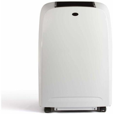 climatiseur mobile monobloc 2600w 30m² - dom392 - livoo