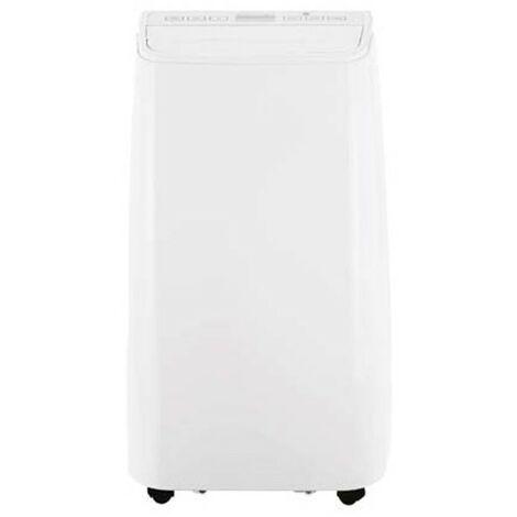 Climatiseur mobile monobloc - 2638W - 65dB - Blanc