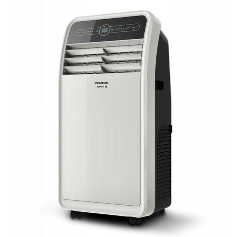 climatiseur mobile monobloc 2650w 26m2 - ac260kt-1 - taurus alpatec