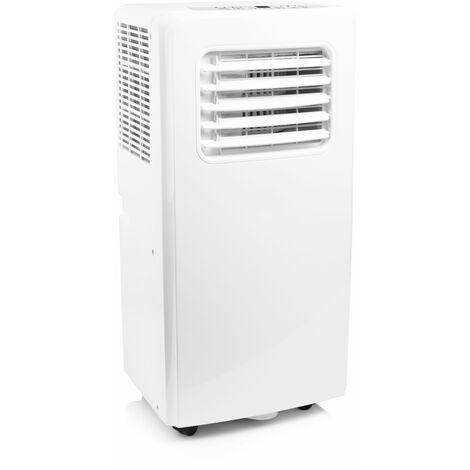 climatiseur mobile monobloc 3000w 36m2 - ac-5531 - tristar