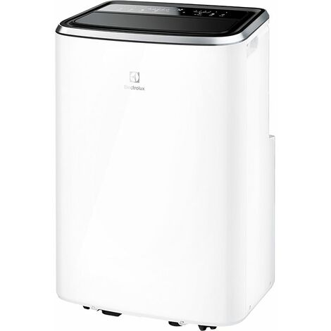 climatiseur mobile monobloc 3400w 36m2 - exp34u338cw - electrolux
