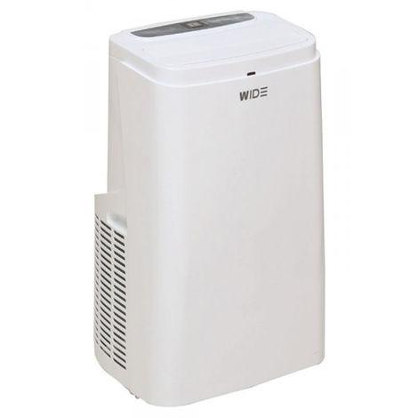 climatiseur mobile monobloc 3500w 20m2