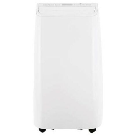 Climatiseur mobile monobloc - 3500W - 65dB - Blanc