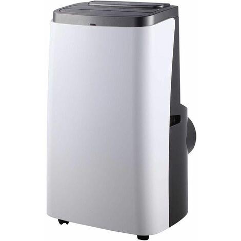 climatiseur mobile monobloc 3500w 65db - clima018a12kh - california