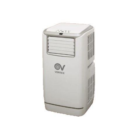 Climatiseur mobile monobloc 3800 W