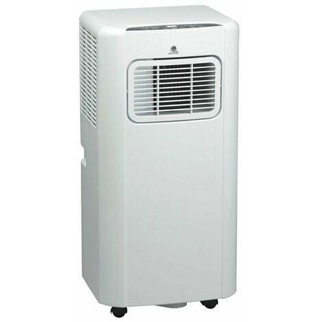 climatiseur mobile monobloc 9000 BTU/2600w 20m2 - ac09c - alpatec