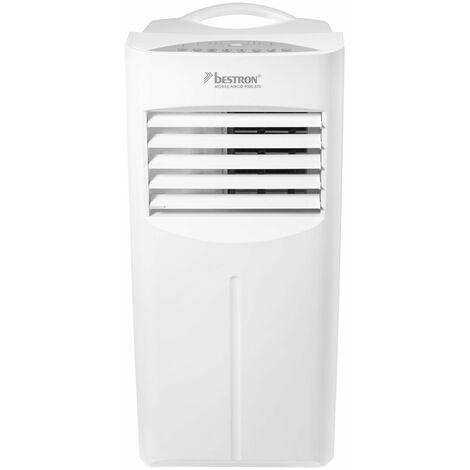 climatiseur mobile monobloc 9000 BTU/2600w 32m² - aac9000 - bestron