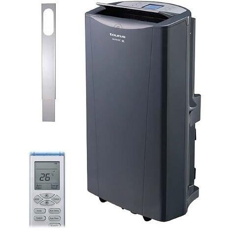 Climatiseur mobile monobloc - débit d'air 435 m3/h - AC 350