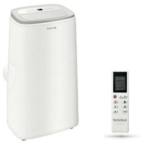 Climatiseur mobile monobloc IRO 2,72kW - Technibel IRO10