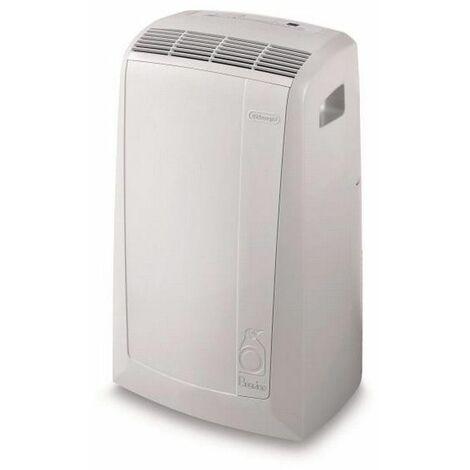 climatiseur mobile monobloc - pacn90silenteco - delonghi