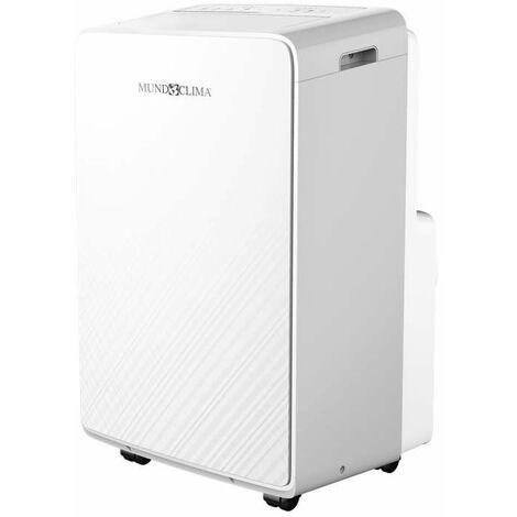Climatiseur mobile MUPO-09-H8 reversible
