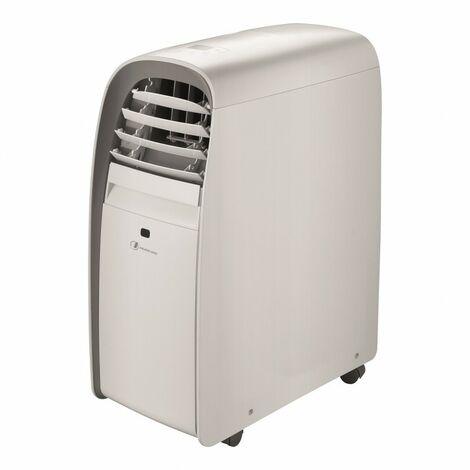 Climatiseur mobile non réversible Haverland - TAC-0719 - Blanc