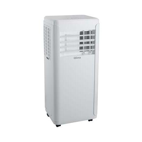 Climatiseur mobile QLIMA - 3,5kW ou 2,6kW
