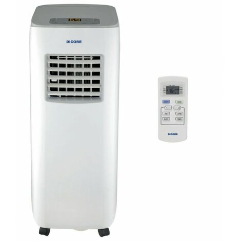 Climatiseur mobile R32 2600W