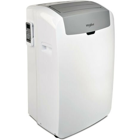Climatiseur Mobile Reversible Pacw29Hp Whirlpool C00536959