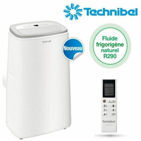 Climatiseur mobile TECHNIBEL - IRO 13 PLUS