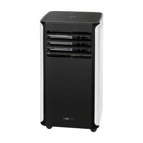 Climatiseur monobloc Clatronic CL 3716 WiFi 263887 2600 W noir 1 pc(s)