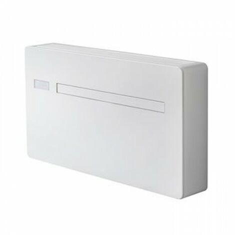 Climatiseur monobloc NEWREVE wifi réversible 12 Elec - Technibel IVMRF121R5I