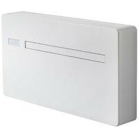 Climatiseur monobloc réversible NEWREVE WIFI 12 - 27/41dB - 2.35kW - Blanc