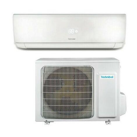 Climatiseur monosplit inverter X32 réversible - Fluide R32 - 3,2kW - 32m² - Avec mise en service