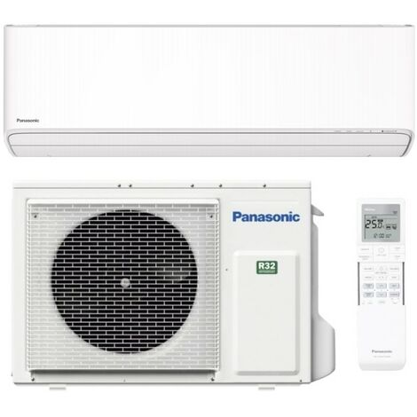 Climatiseur Panasonic Etherea 5.0KW 18000BTU A+++/A++ R32 WIFI Intégré