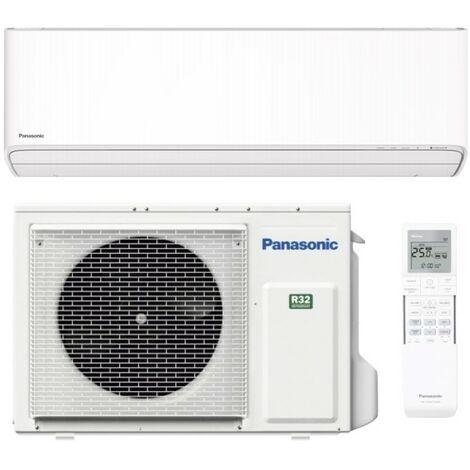 Climatiseur Panasonic Etherea 7.1KW 24000BTU A++/A+ R32 WIFI Intégré