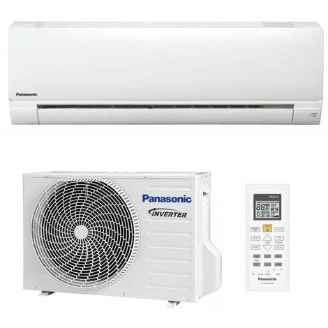 Climatiseur Panasonic FZ 2.5 KW 9000BTU R32 inverter