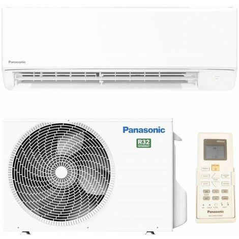 Climatiseur Panasonic FZ 6,3 KW 24000BTU A++/A+ R32 CS-FZ60WKE