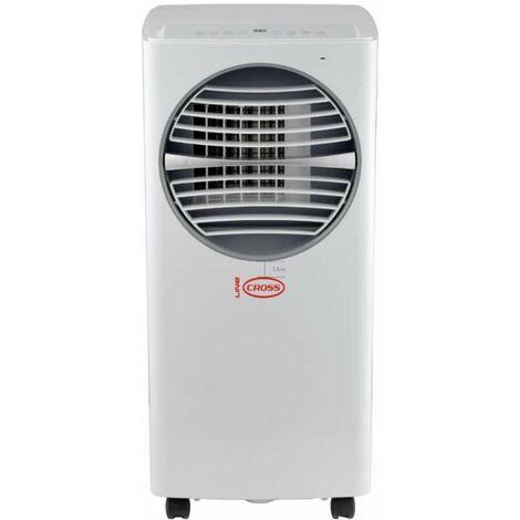 Climatiseur portable 12000 BTU H – 3500 W