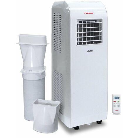Capacidad de refrigeración