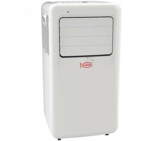 Climatiseur portable 9000 BTU H – 2600 W