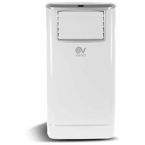 Climatiseur portable ALL-IN-ONE Vortice VORT KRYO-POLAR EVO 13 HP - sku 65003