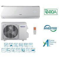 Climatiseur réversible mono-split inverter 6200W