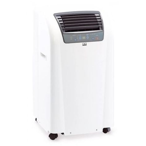 Climatiseur RKL 360 Eco 3,5 kW Blanc