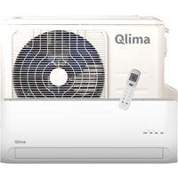 Climatiseur split DC inverter 4680W SC4148 - QLIMA
