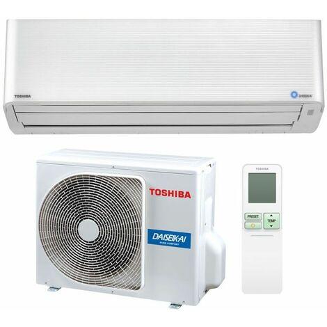 Climatiseur Toshiba DAISEIKAI 9 2.5KW 9000BTU R32 A+++/A+++