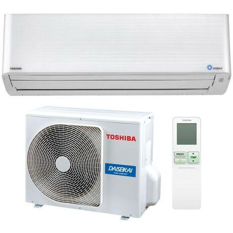Climatiseur Toshiba DAISEIKAI 9 3.5KW 12000BTU R32 A+++/A+++