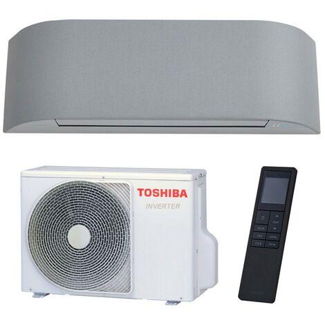 Climatiseur Toshiba HAORI 2.5KW 9000BTU R32 A+++/A+++ WIFI