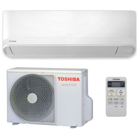 Climatiseur Toshiba Seiya 5.0KW 18000BTU R32 A++/A+