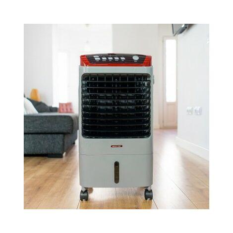 Climatizador Acondicionador ECO-DE con 5 funciones