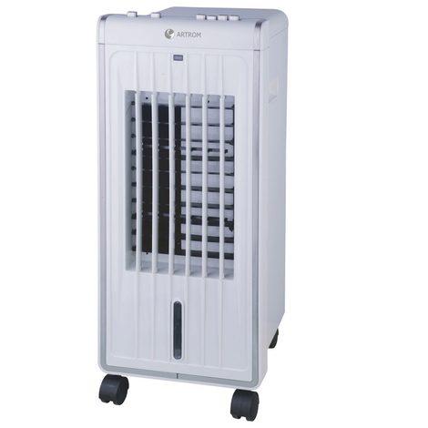 Climatizador evaporativo 4 L - ARTROM EA-171 (Acondicionador de aire local)