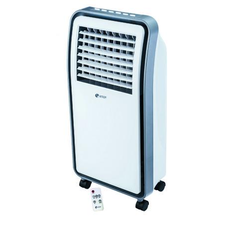 Climatizador evaporativo 4 L - ARTROM EA-T98 (Acondicionador de aire local)
