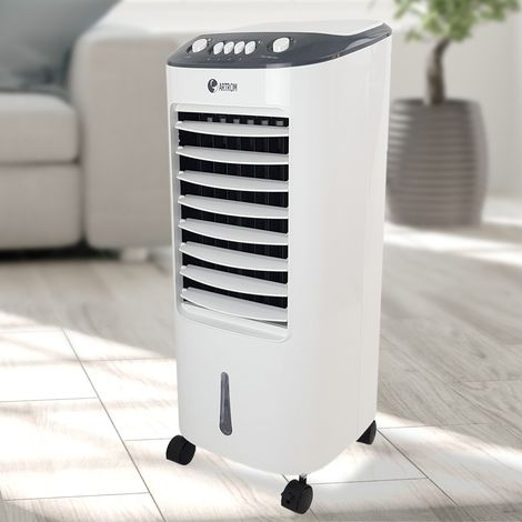 Climatizador evaporativo 5 L - ARTROM EA-181 (Acondicionador de aire local)
