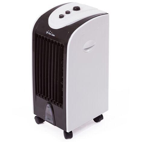 Climatizador evaporativo compacto RAFY 51