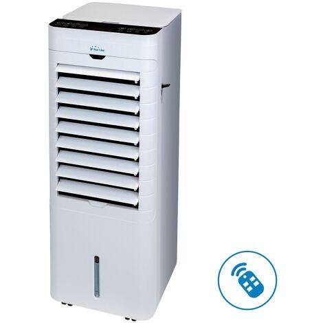 Climatizador Evaporativo digital con calefactor y mando a distancia RAFY 96