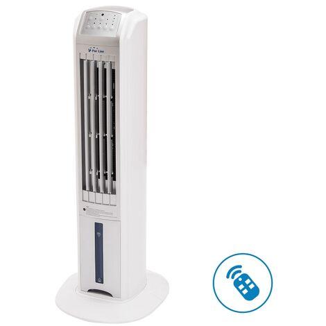 Climatizador Evaporativo Electrónico RAFY 79