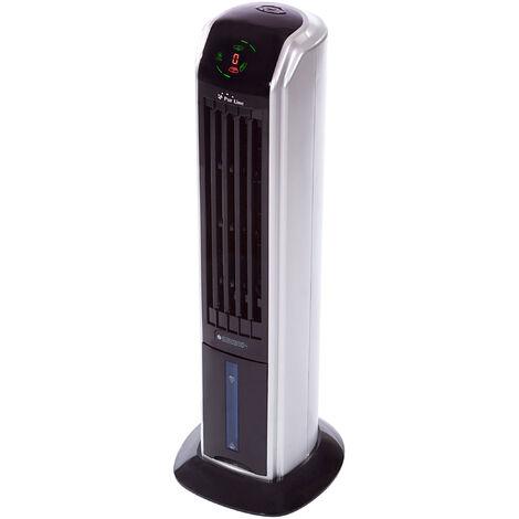 Climatizador evaporativo electrónico RAFY 81