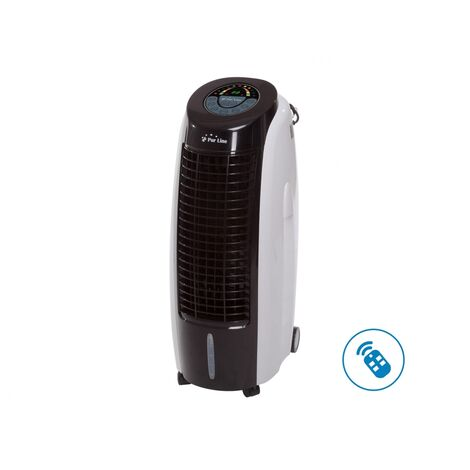 Climatizador evaporativo electrónico silencioso RAFY 100